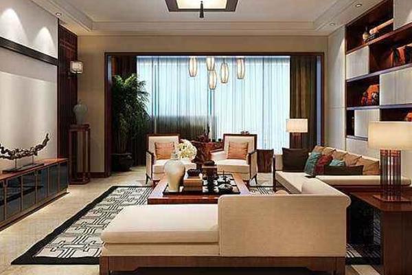 如何高效地装修3室2厅的房子