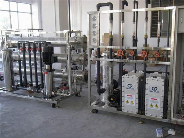 電子行業用純水設備.JPG