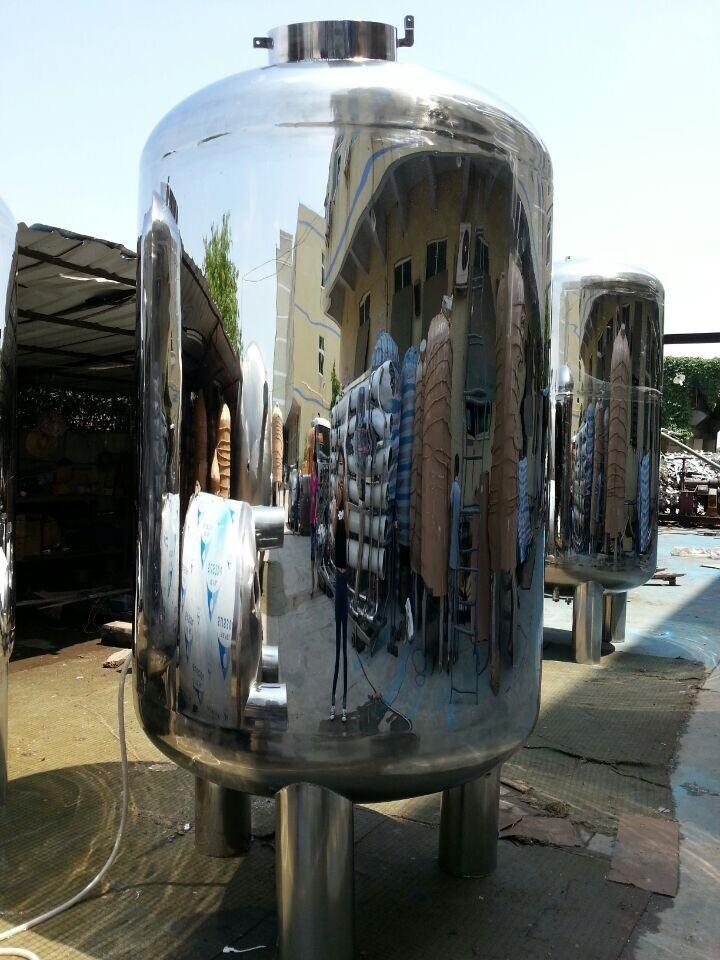 不銹鋼罐(鏡面)1