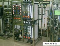 電子,半導體,集成電路用超純水系統
