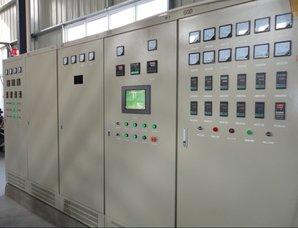 PLC控制系統