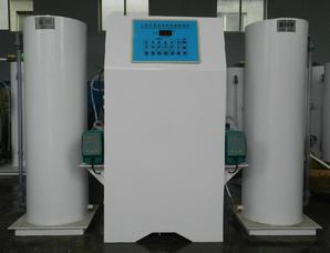二氧化氯發生器