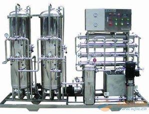 直飲水系統