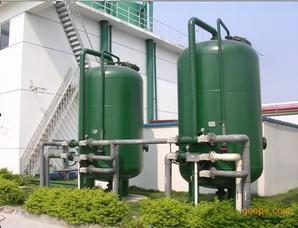 生活飲用水處理系統