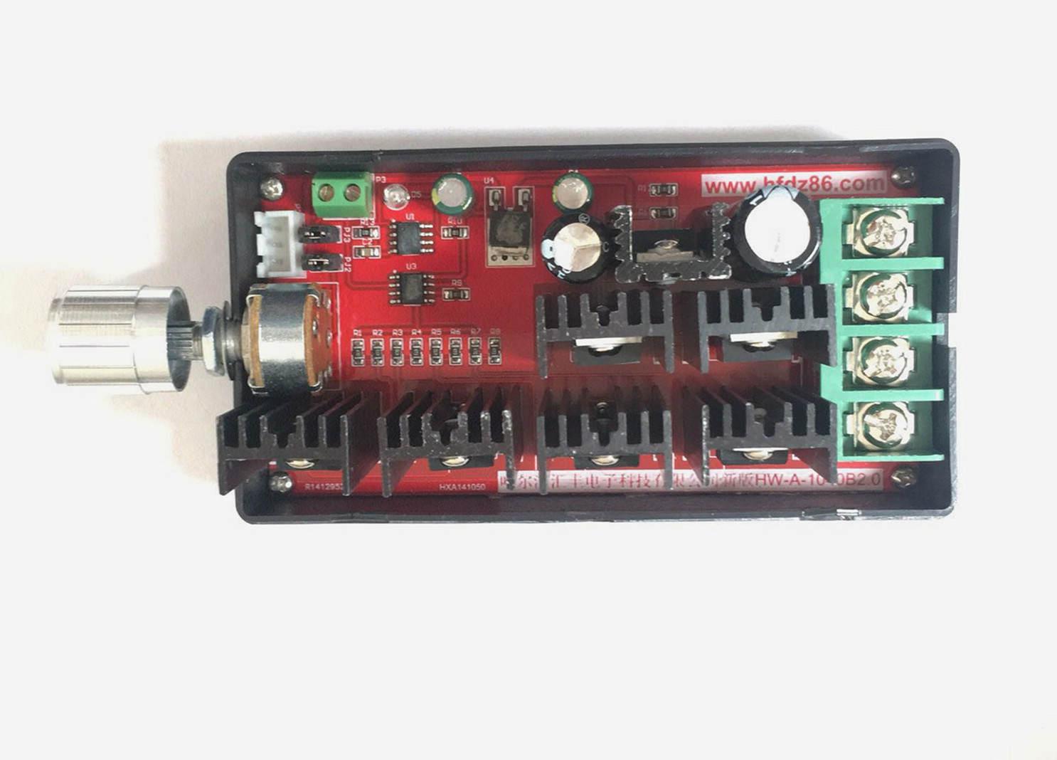 直流调速器HW-A-1040B