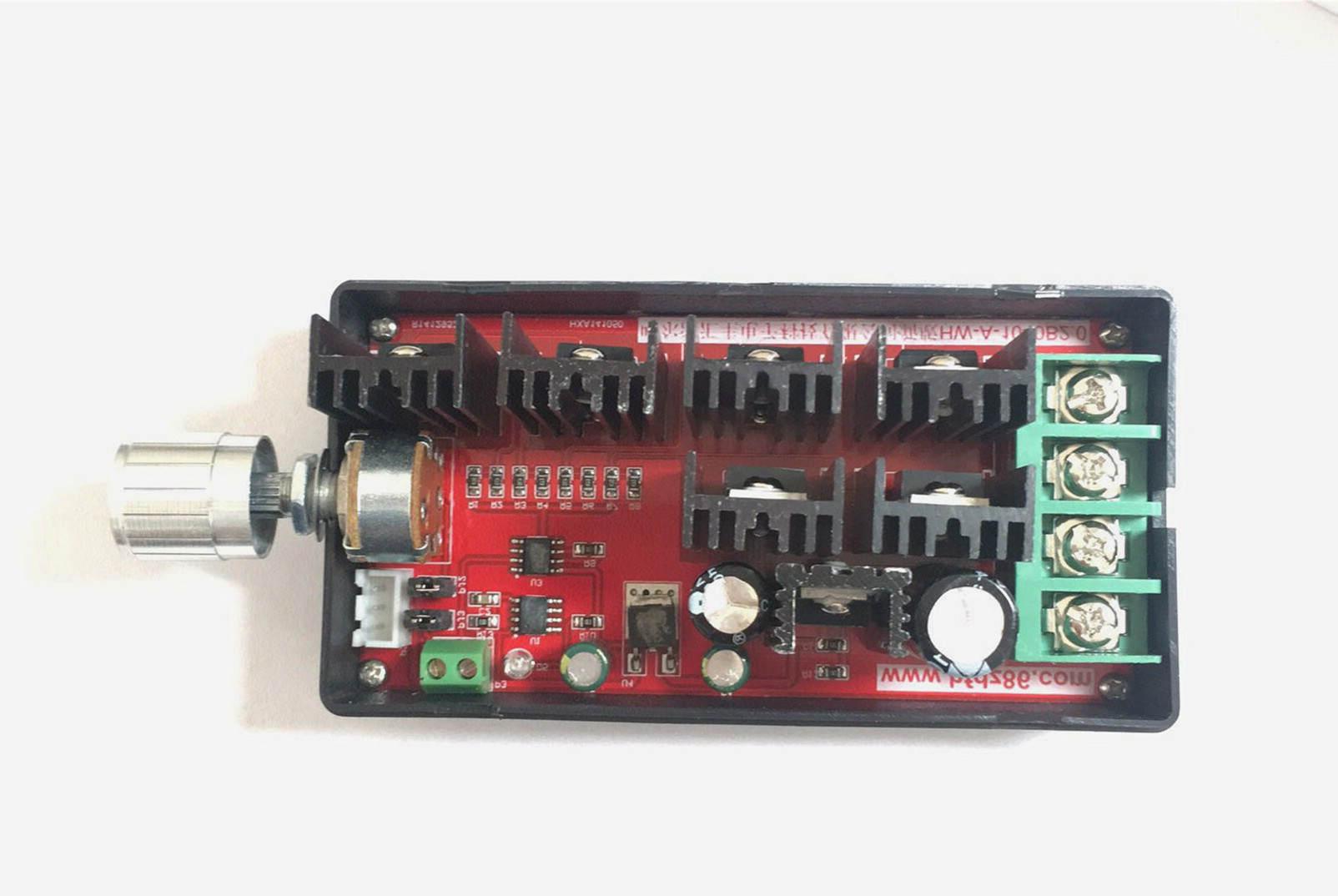 直流电机调速器 HW-A-1040B