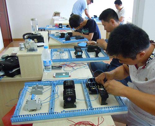 苏州电工培训班