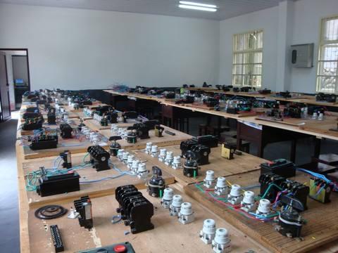 苏州电工培训