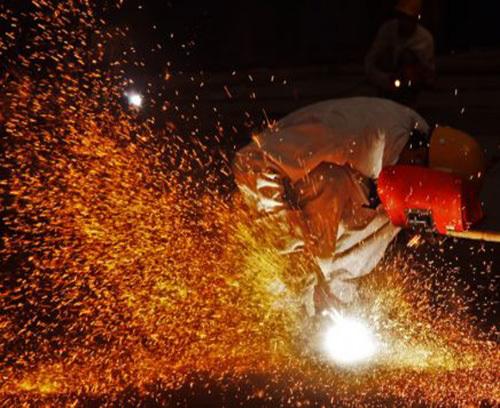 苏州电焊培训