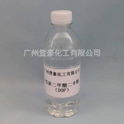 登豪油酸厂家的邻苯二甲酸二辛脂产品
