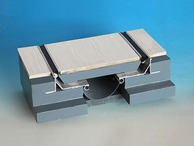 楼地面变形缝抗震型平面FFS
