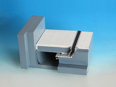 楼地面变形缝抗震型转角F-WFS