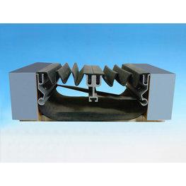 外墙变形缝抗震型平面SER2