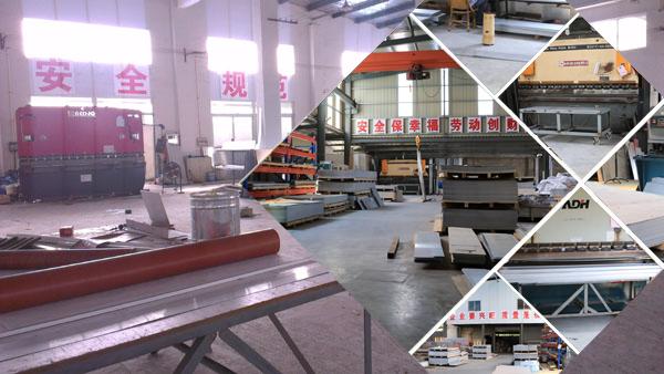 联动变形缝厂家专注生产建筑变形缝产品!