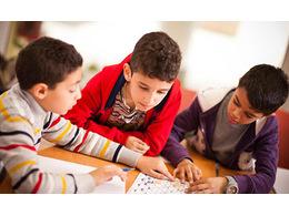 小孩多大开始学英语,看看专家怎么说