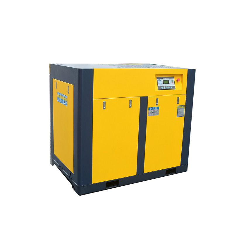 AS-40PMC 0.8Mpa PM Screw air compressor