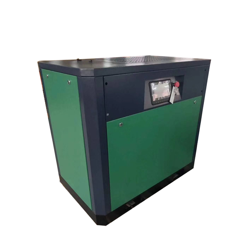 AS-30PMC Permanent magnet type 30hp screw air compressor