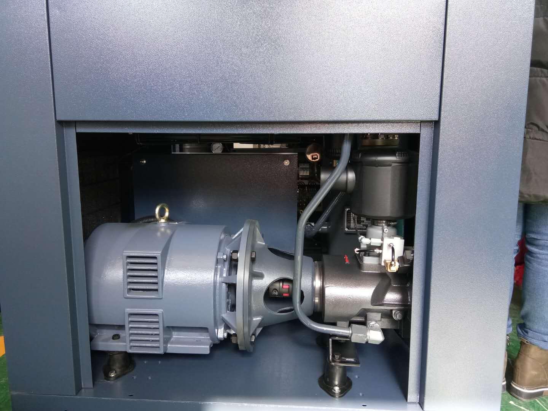 380v 50hz compressor auto ac air compressors 25hp