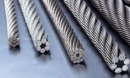 起重机钢丝绳