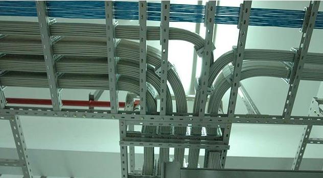 北海市綜合布線系統解決方案