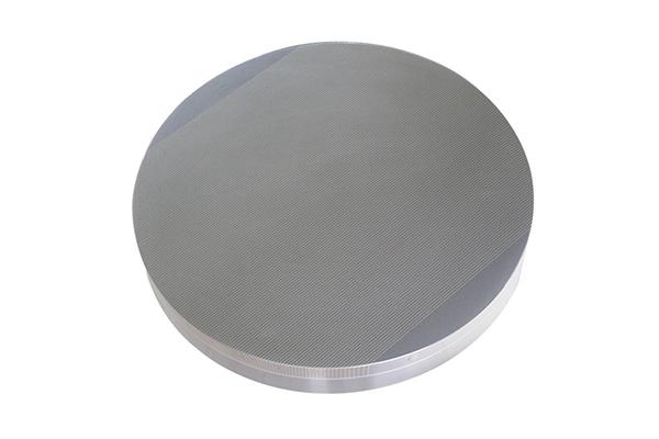 佳润 电永磁吸盘在工业中应用
