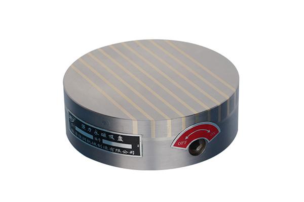 山东临清电永磁吸盘的主要特点