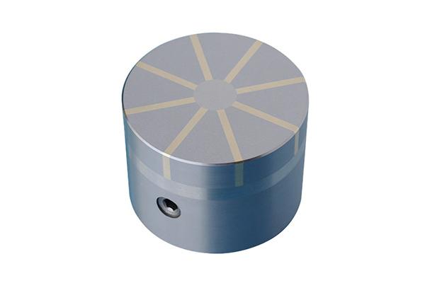新型佳润电磁起重器的时间特性