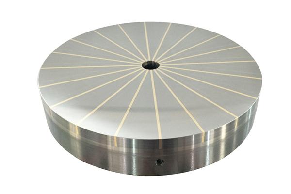 山东电永磁吸盘的注意事项及应用领域