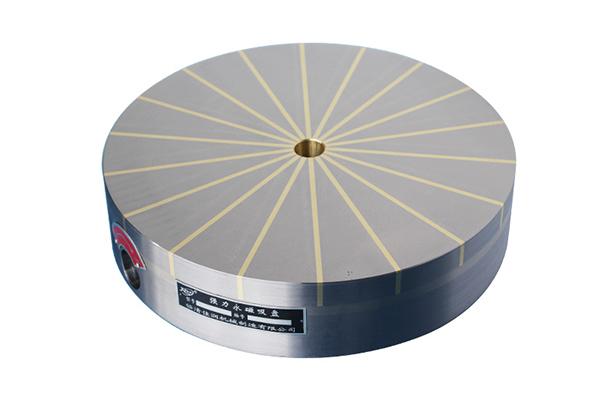 电磁吸盘在使用过程中会出现哪些常见故障及修复办法