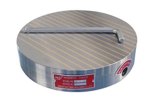 电磁吸盘常见故障与维修方法