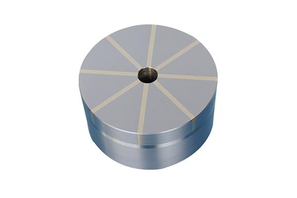 介绍下对电磁吸盘失去磁力的处理方法