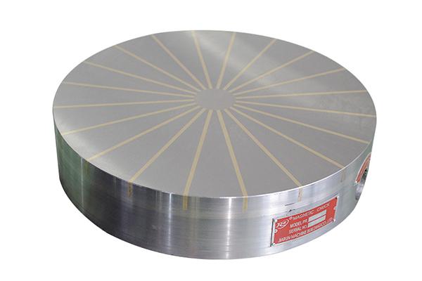 佳润制造电磁除铁器磁场强度为什么会变化?