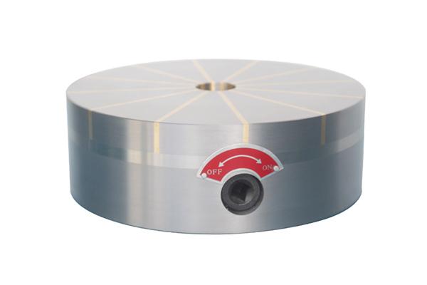 电永磁吸盘生产厂家梳理电永磁吸盘安装內容