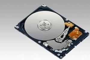 成都东芝500GB硬盘提示格式化数据恢复案例