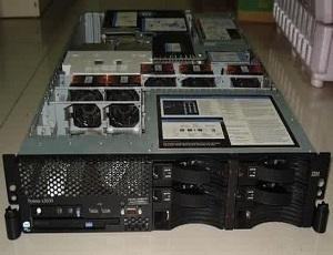 服务器数据恢复服务