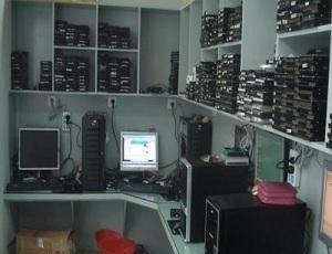 硬盘数据恢复服务