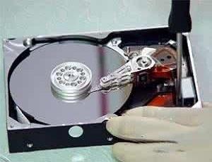 开盘数据恢复服务