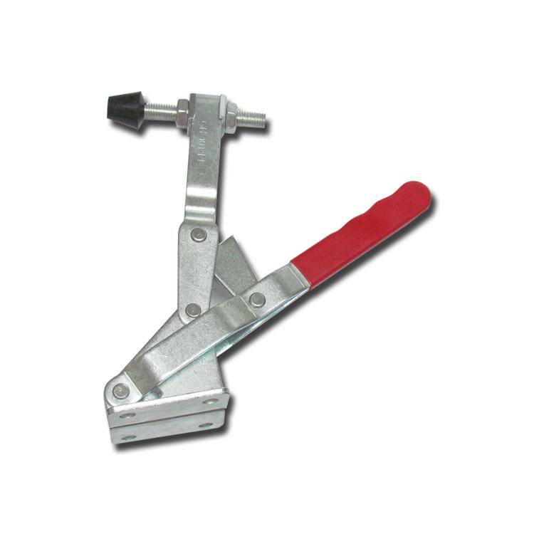 有关汽车工装焊接夹具的图片