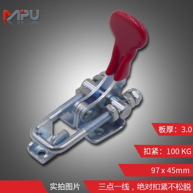 肘节夹钳 ML5-40336