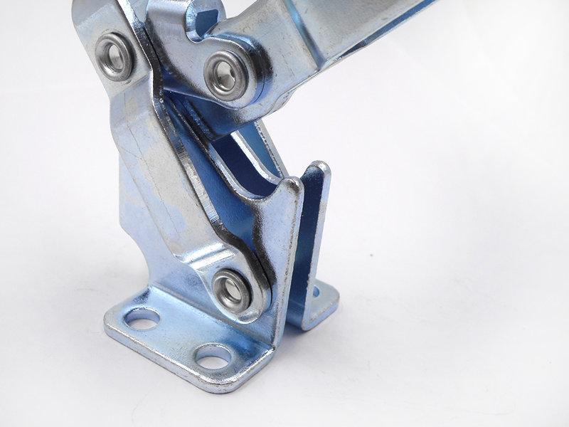 有关汽车焊接夹具的图片