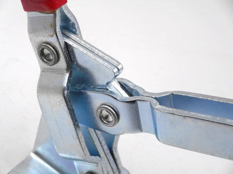 有关焊接自动化夹具的图片