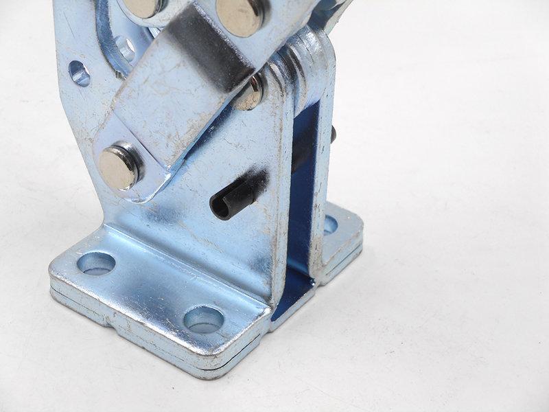 有关焊接专用夹具的图片