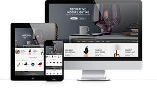 企业品牌官网