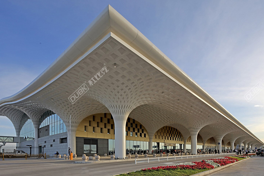 呼伦贝尔海拉尔机场