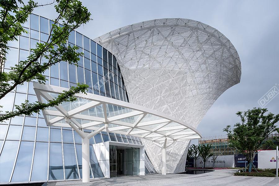 句容启迪数字科技城科技园展示中心