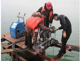 水下切割設備