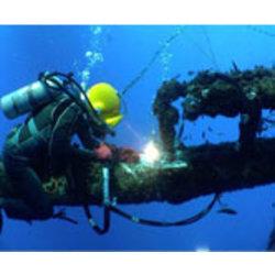 水下焊接切割