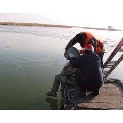 水下安裝作業