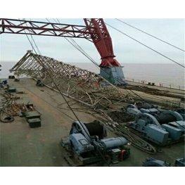 水下鋼管樁基施工