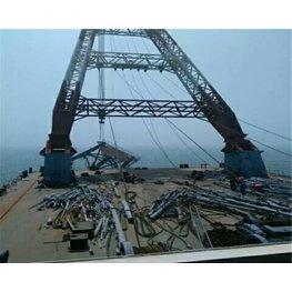 水下橋梁施工
